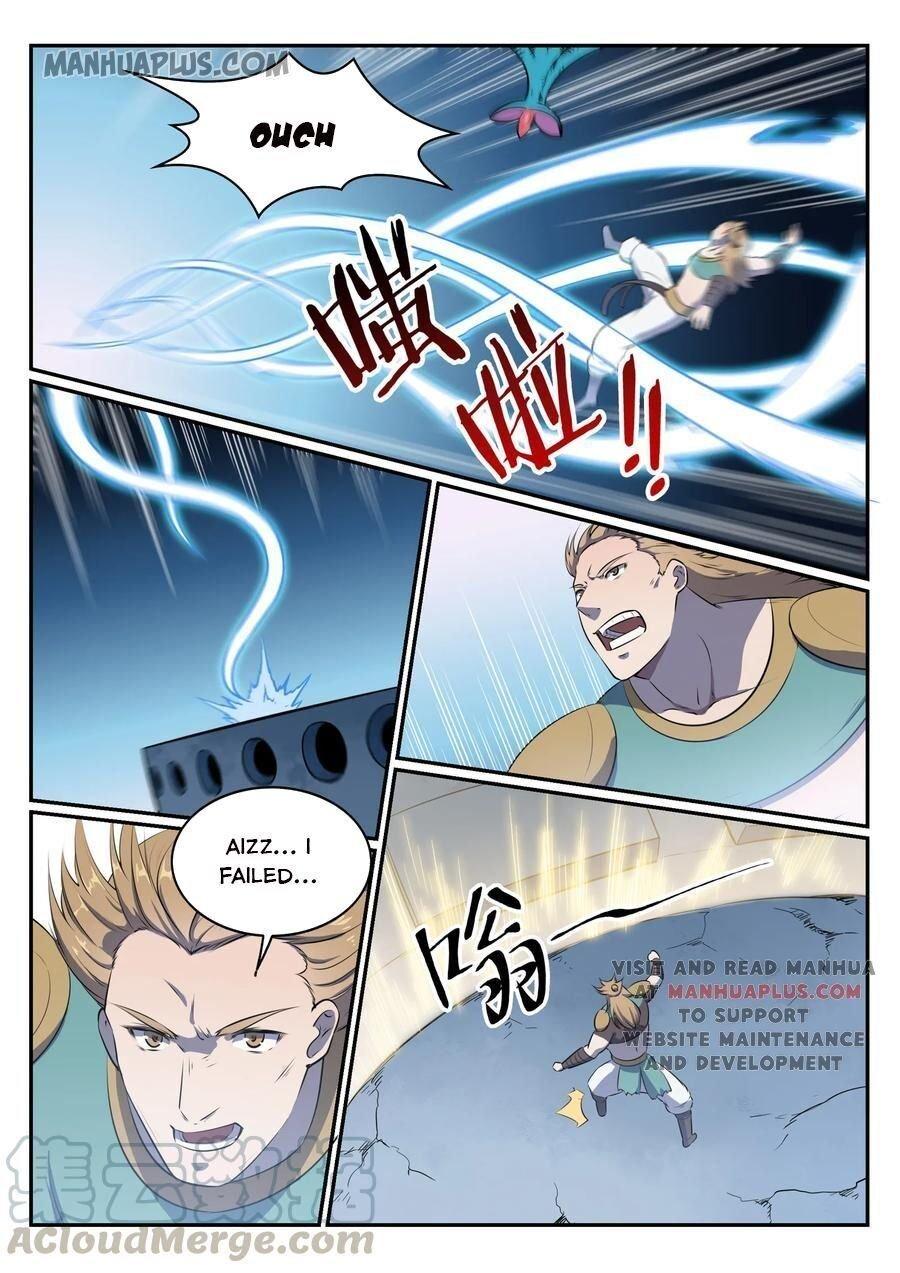 Manga Apotheosis - Chapter 553 Page 4