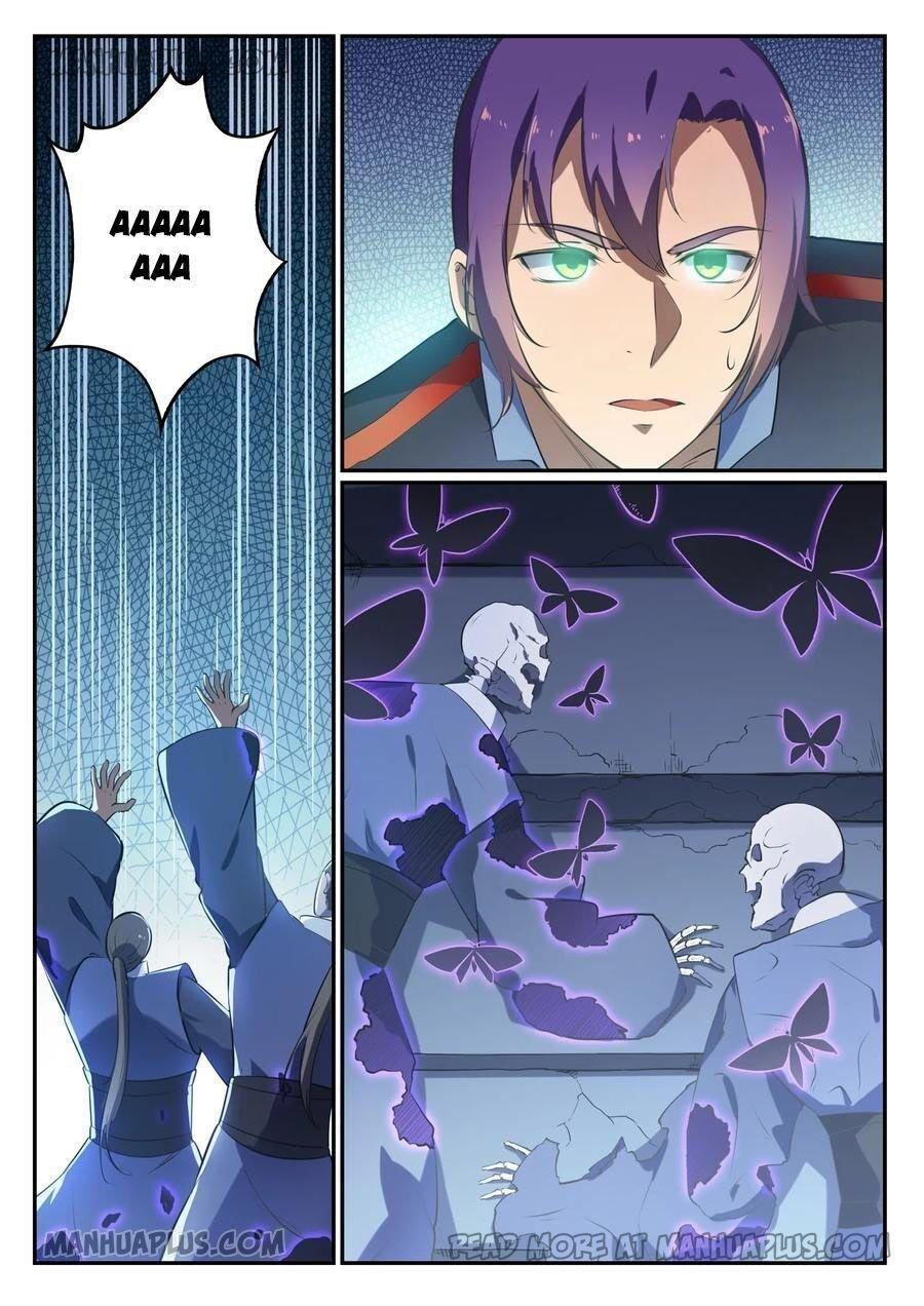 Manga Apotheosis - Chapter 550 Page 7