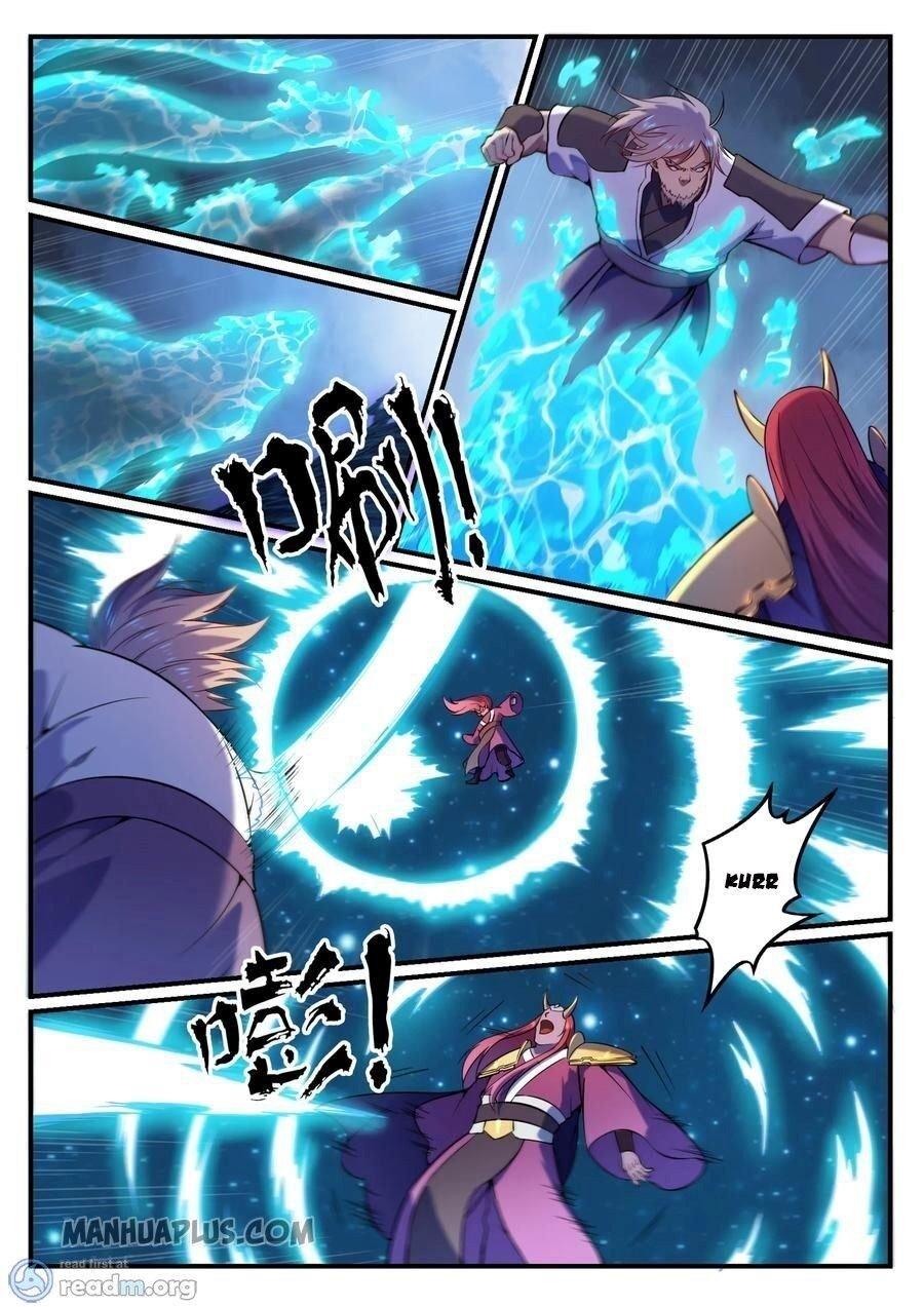 Manga Apotheosis - Chapter 572 Page 7
