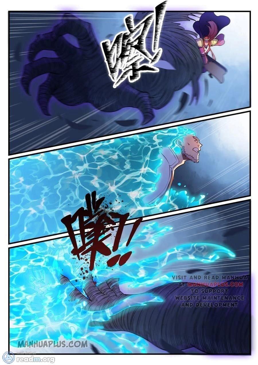 Manga Apotheosis - Chapter 572 Page 6