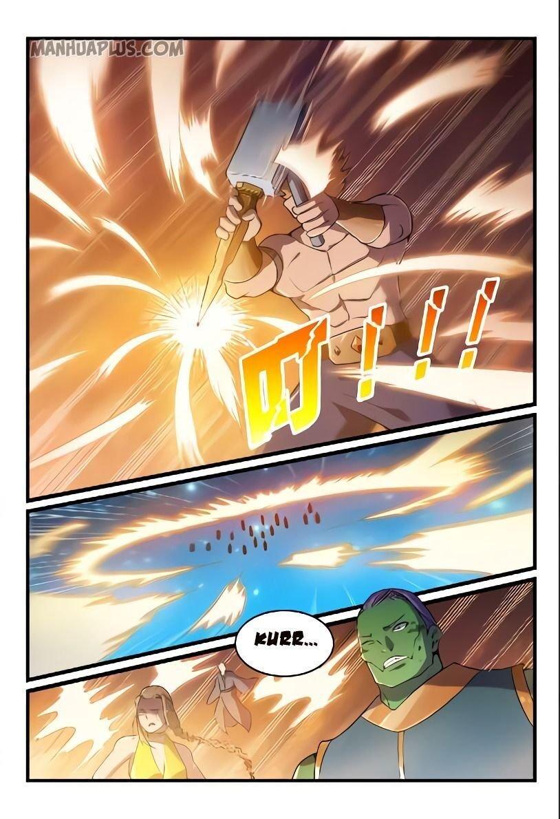 Manga Apotheosis - Chapter 570 Page 7