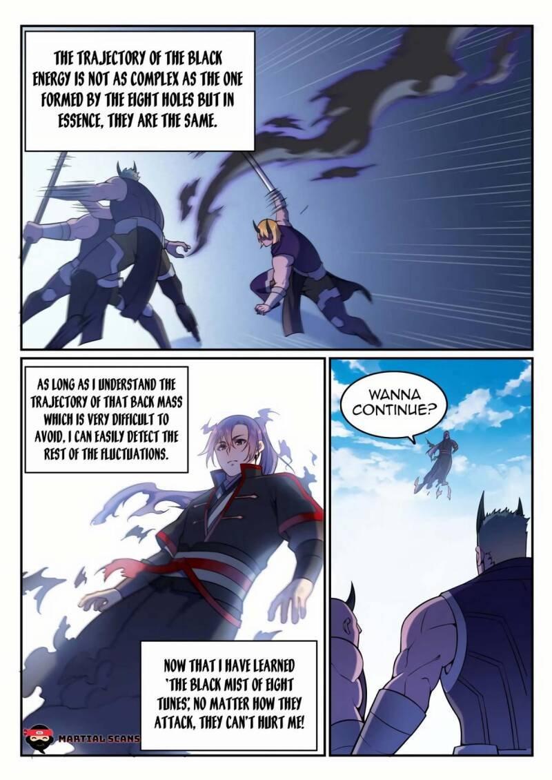 Manga Apotheosis - Chapter 583 Page 6