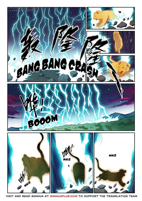 Manga Apotheosis - Chapter 584 Page 11