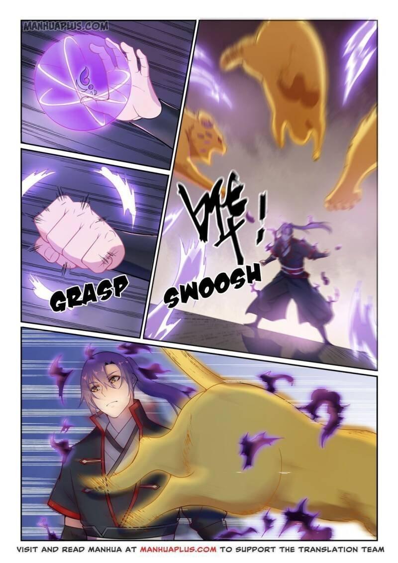 Manga Apotheosis - Chapter 584 Page 5