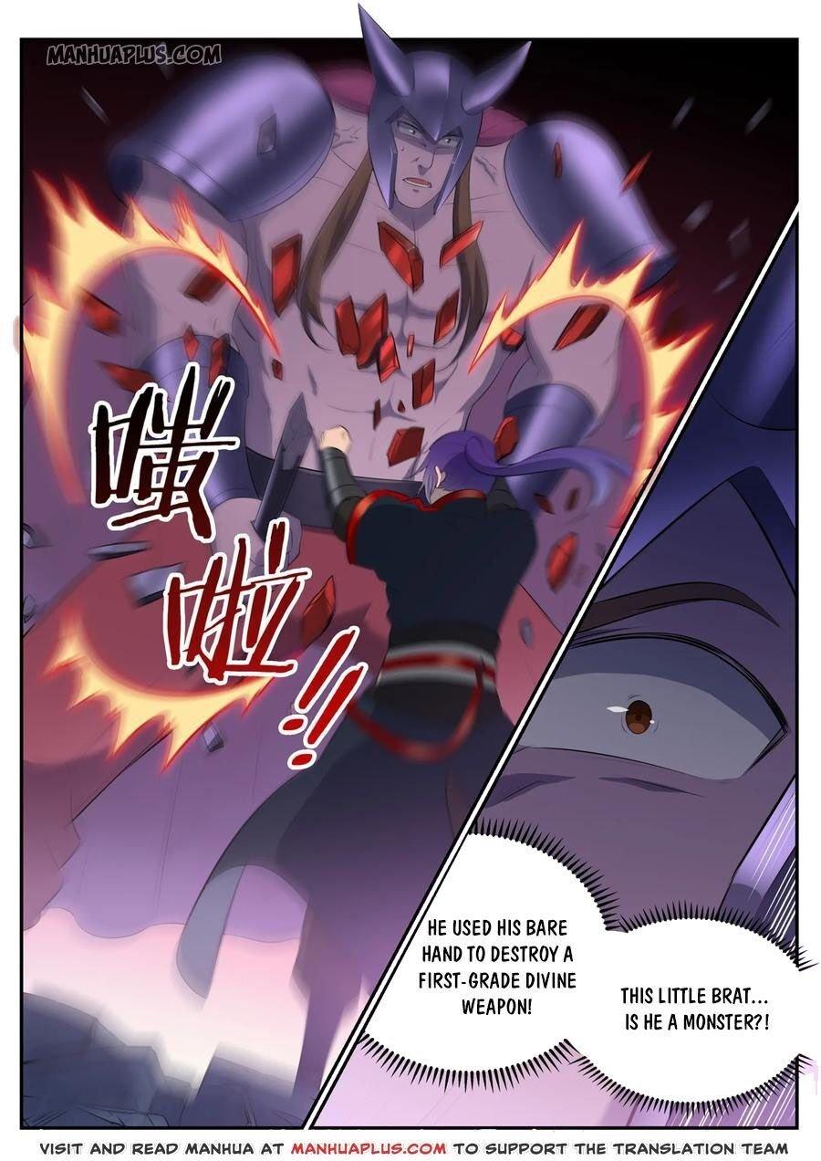 Manga Apotheosis - Chapter 585 Page 14