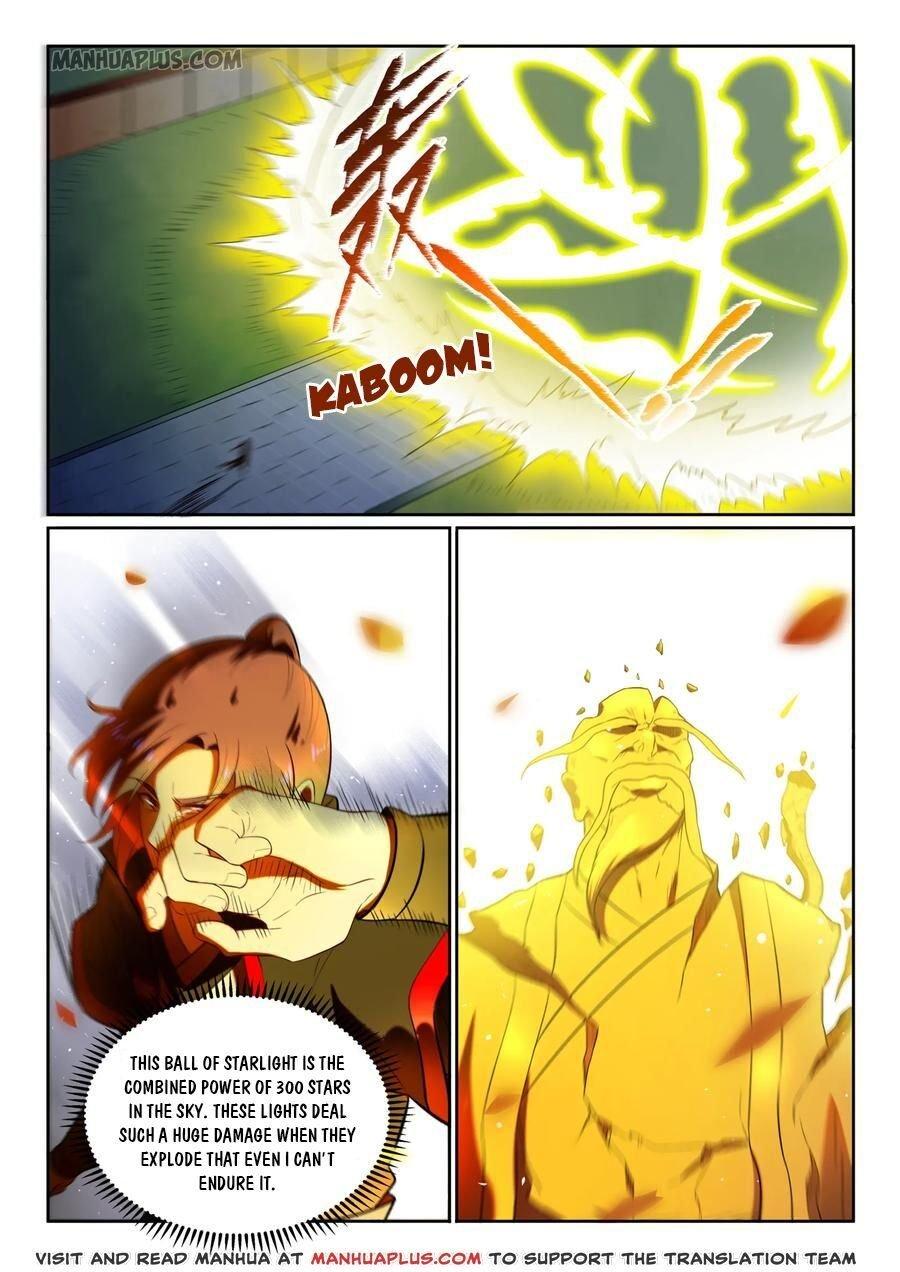 Manga Apotheosis - Chapter 591 Page 5