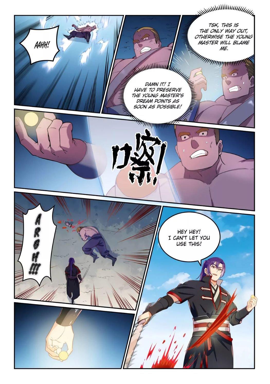 Manga Apotheosis - Chapter 595 Page 15