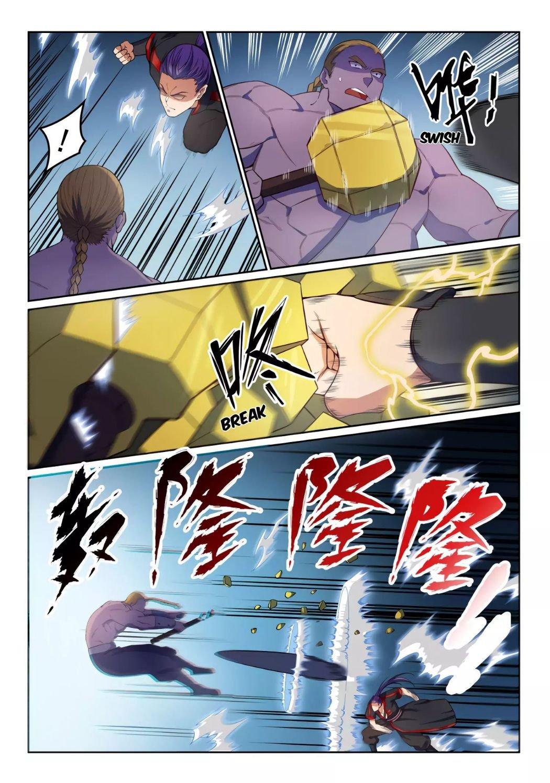 Manga Apotheosis - Chapter 595 Page 14