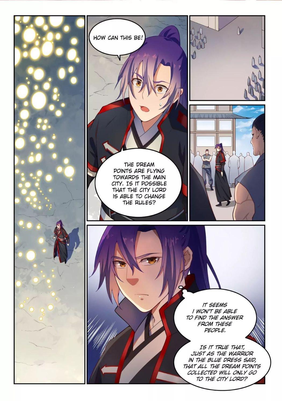 Manga Apotheosis - Chapter 595 Page 2