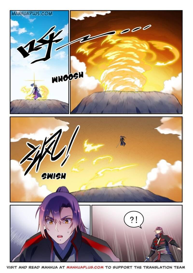 Manga Apotheosis - Chapter 597 Page 15