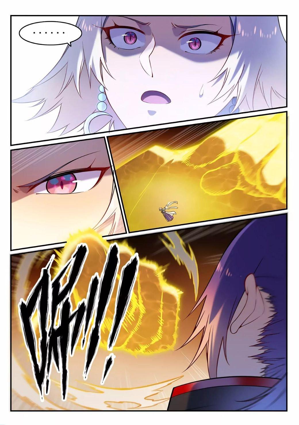 Manga Apotheosis - Chapter 596 Page 16