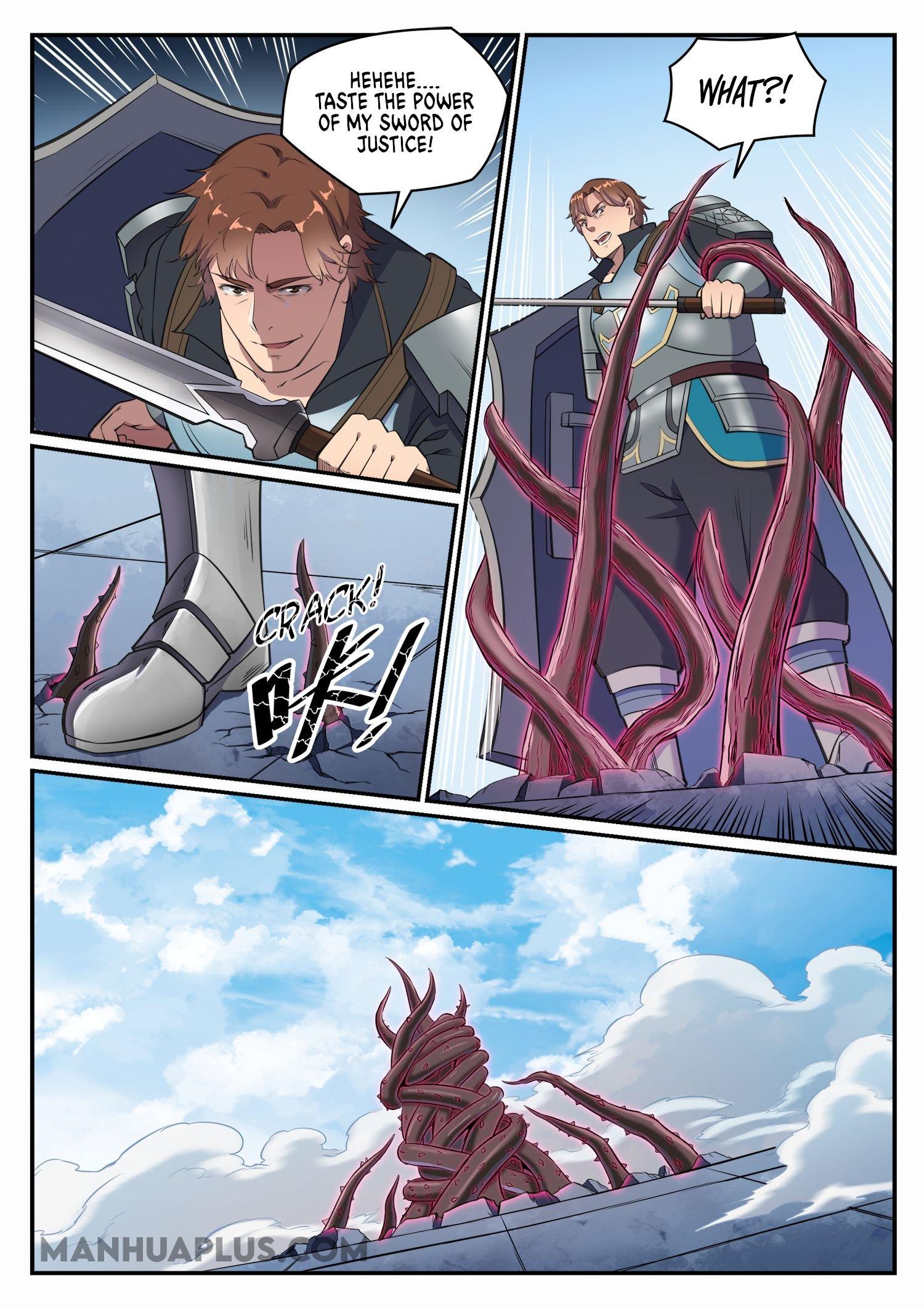 Manga Apotheosis - Chapter 667 Page 6