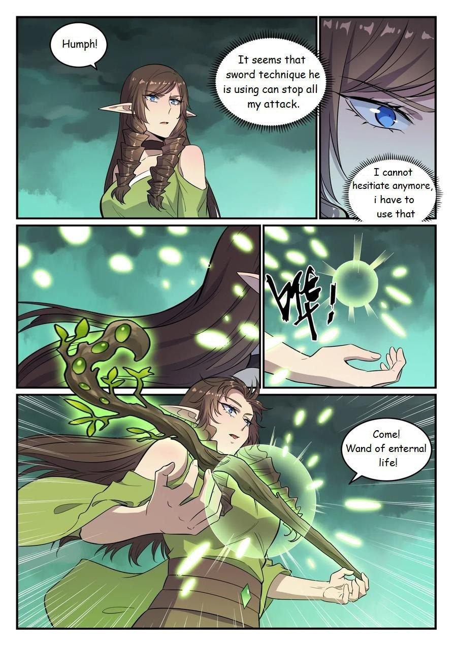 Manga Apotheosis - Chapter 671 Page 13