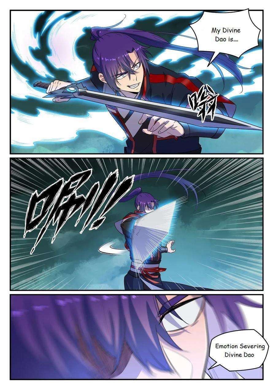 Manga Apotheosis - Chapter 671 Page 5