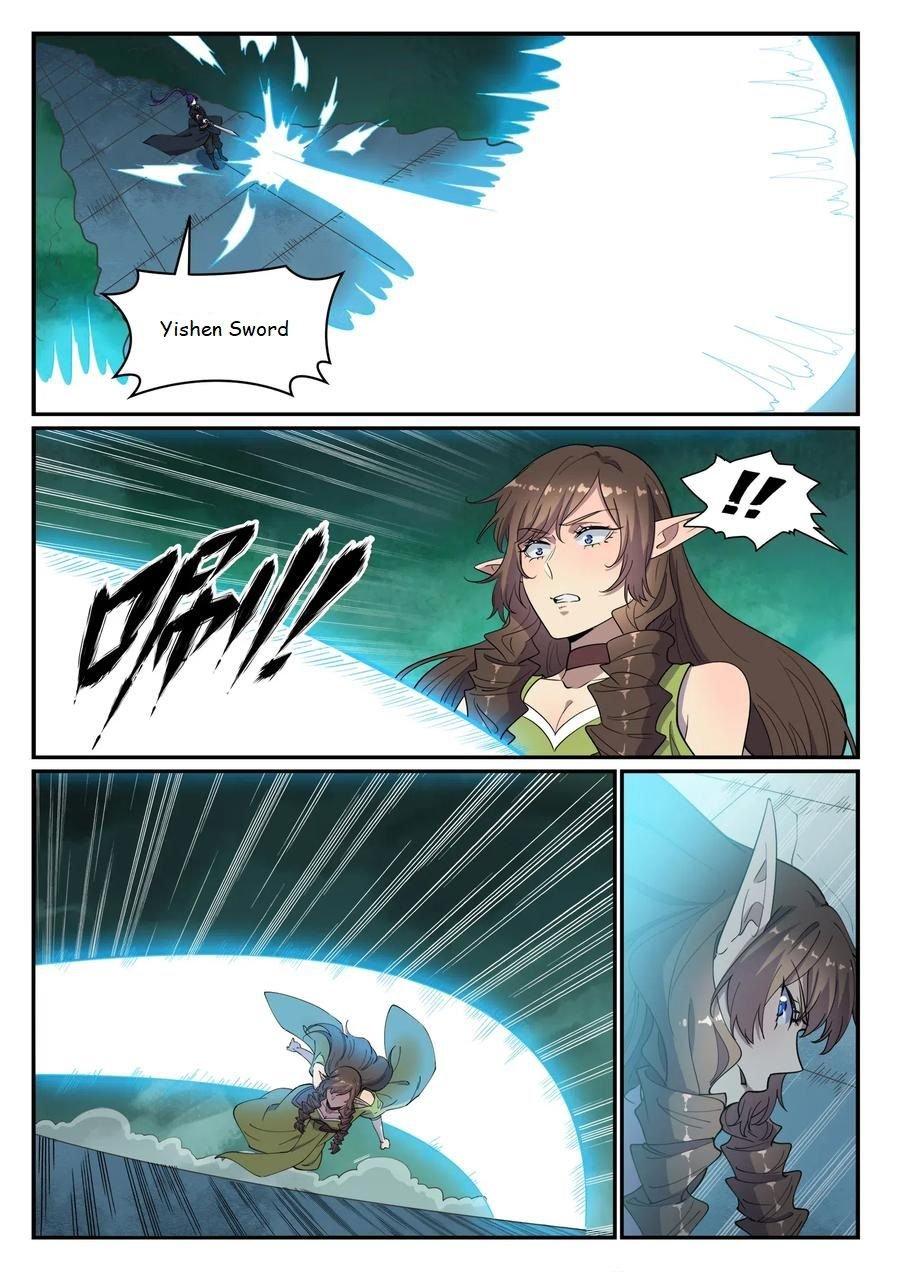 Manga Apotheosis - Chapter 671 Page 6