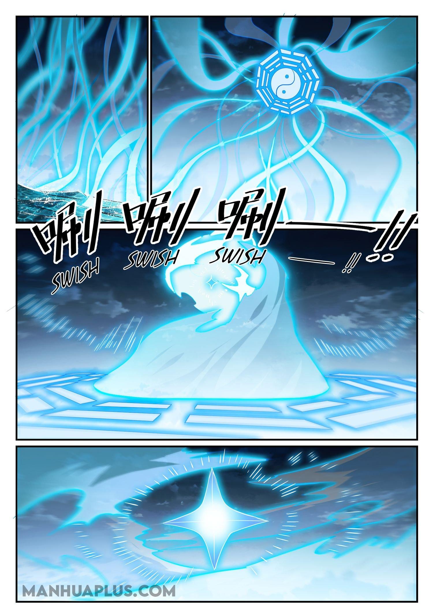 Manga Apotheosis - Chapter 683 Page 6