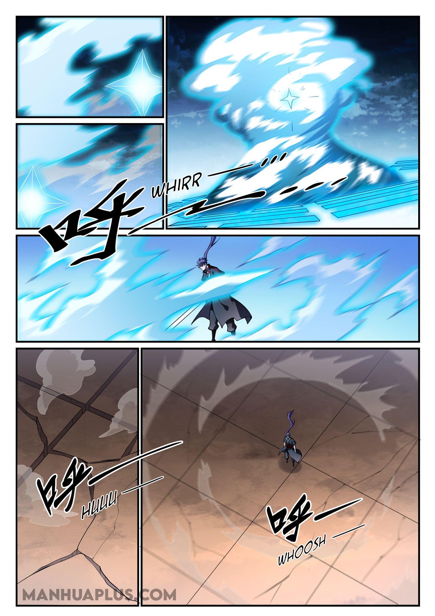 Manga Apotheosis - Chapter 683 Page 7