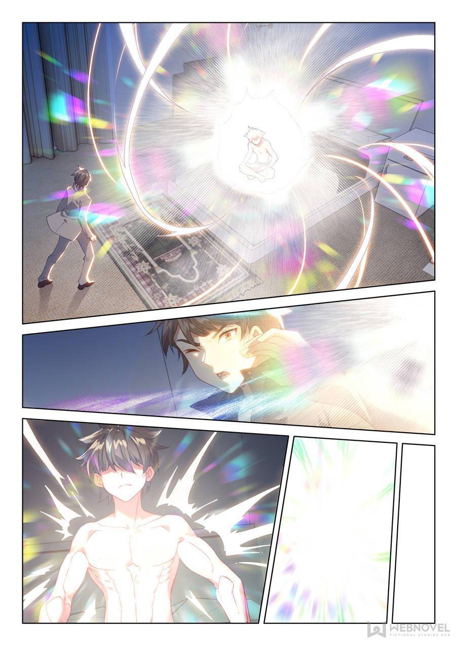 Manga Soul Land IV - The Ultimate Combat - Chapter 131 Page 4
