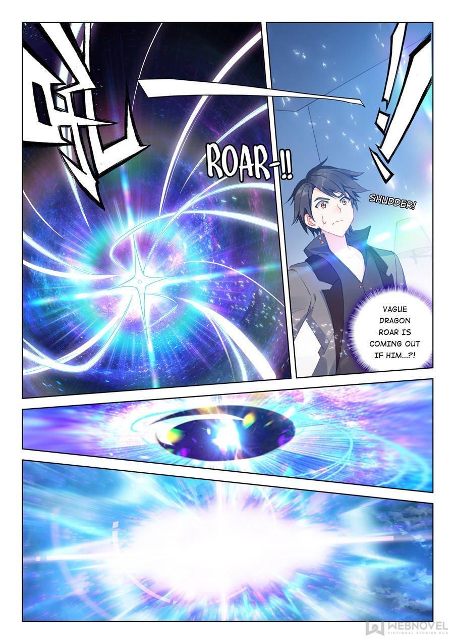 Manga Soul Land IV - The Ultimate Combat - Chapter 131 Page 3