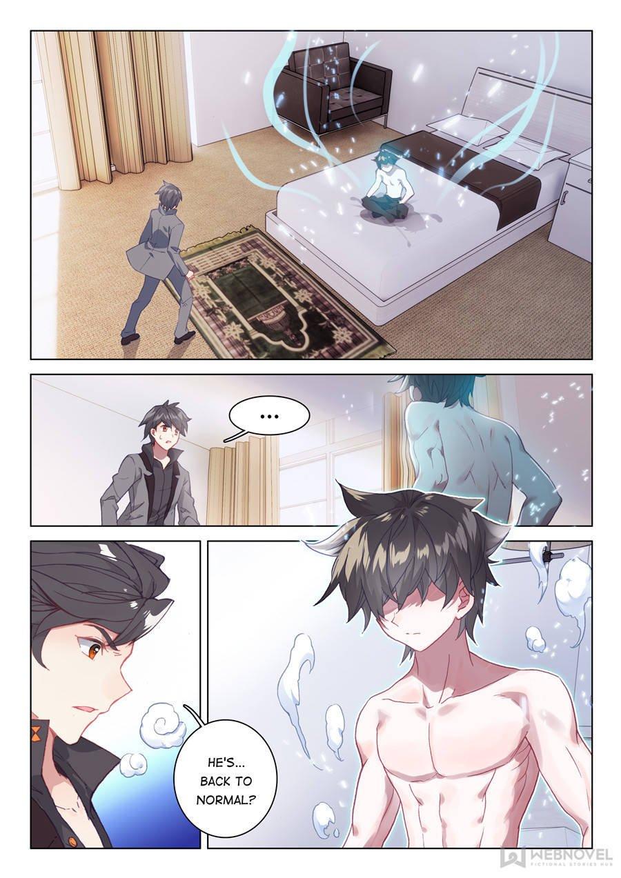 Manga Soul Land IV - The Ultimate Combat - Chapter 131 Page 5