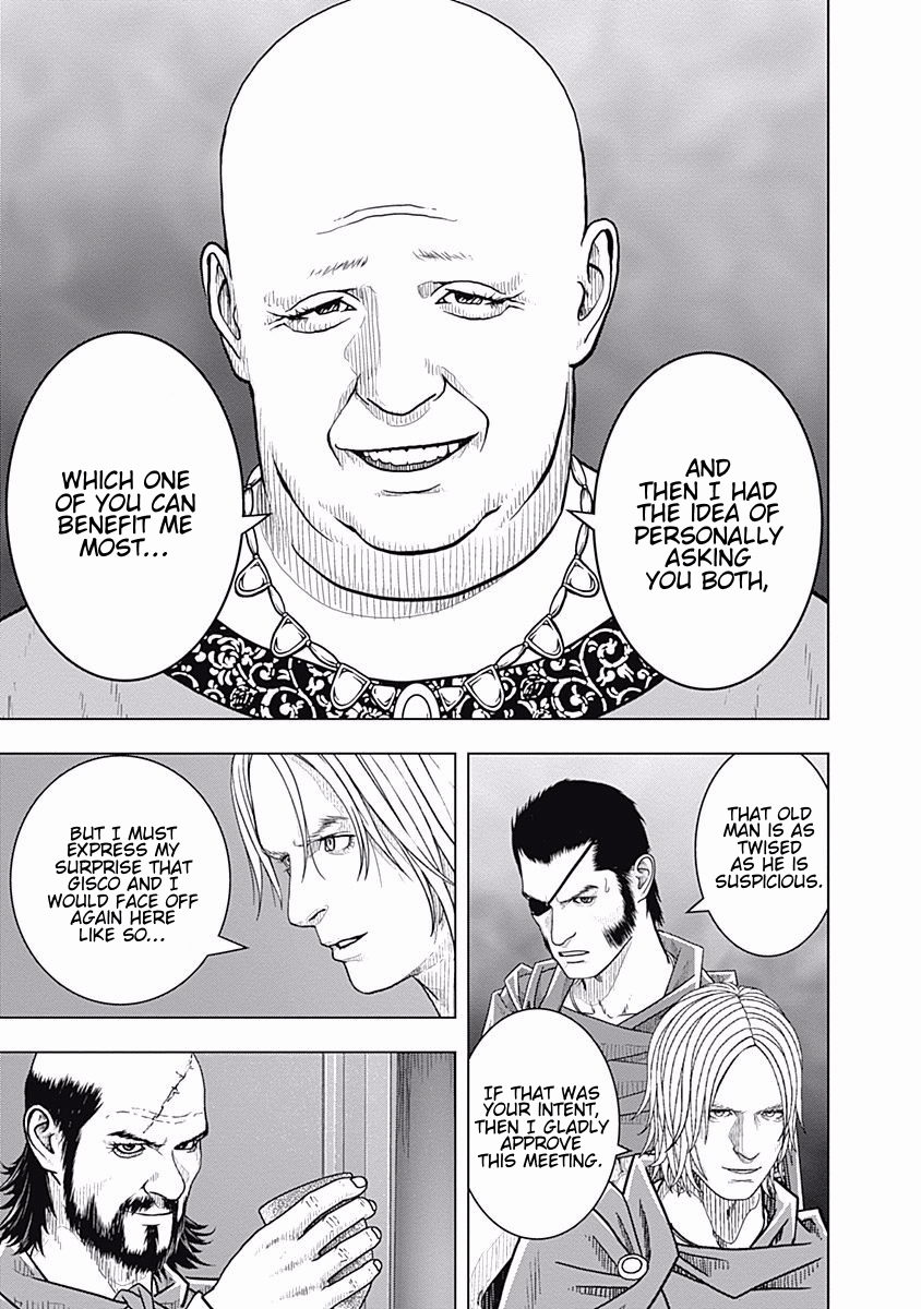 Manga Ad Astra: Scipio to Hannibal - Chapter 67 Page 13