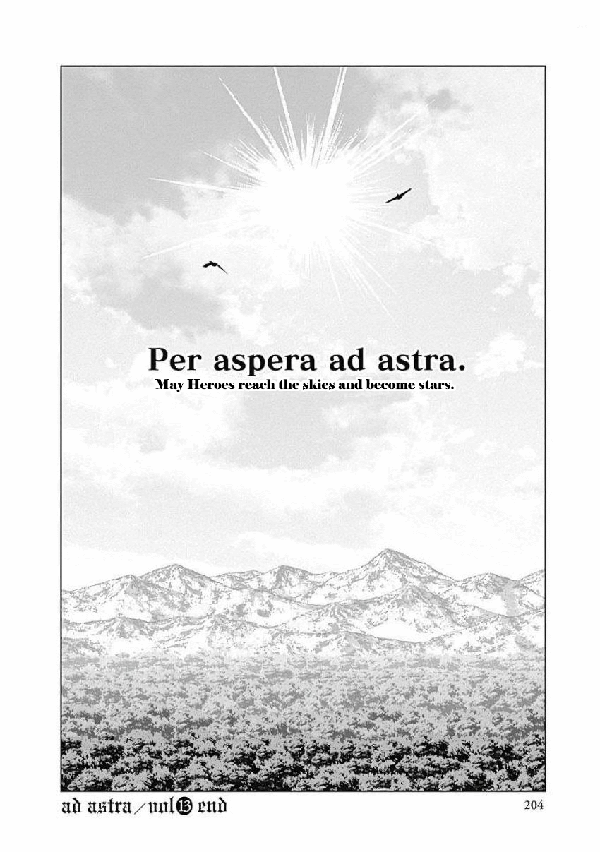 Manga Ad Astra: Scipio to Hannibal - Chapter 81 Page 31