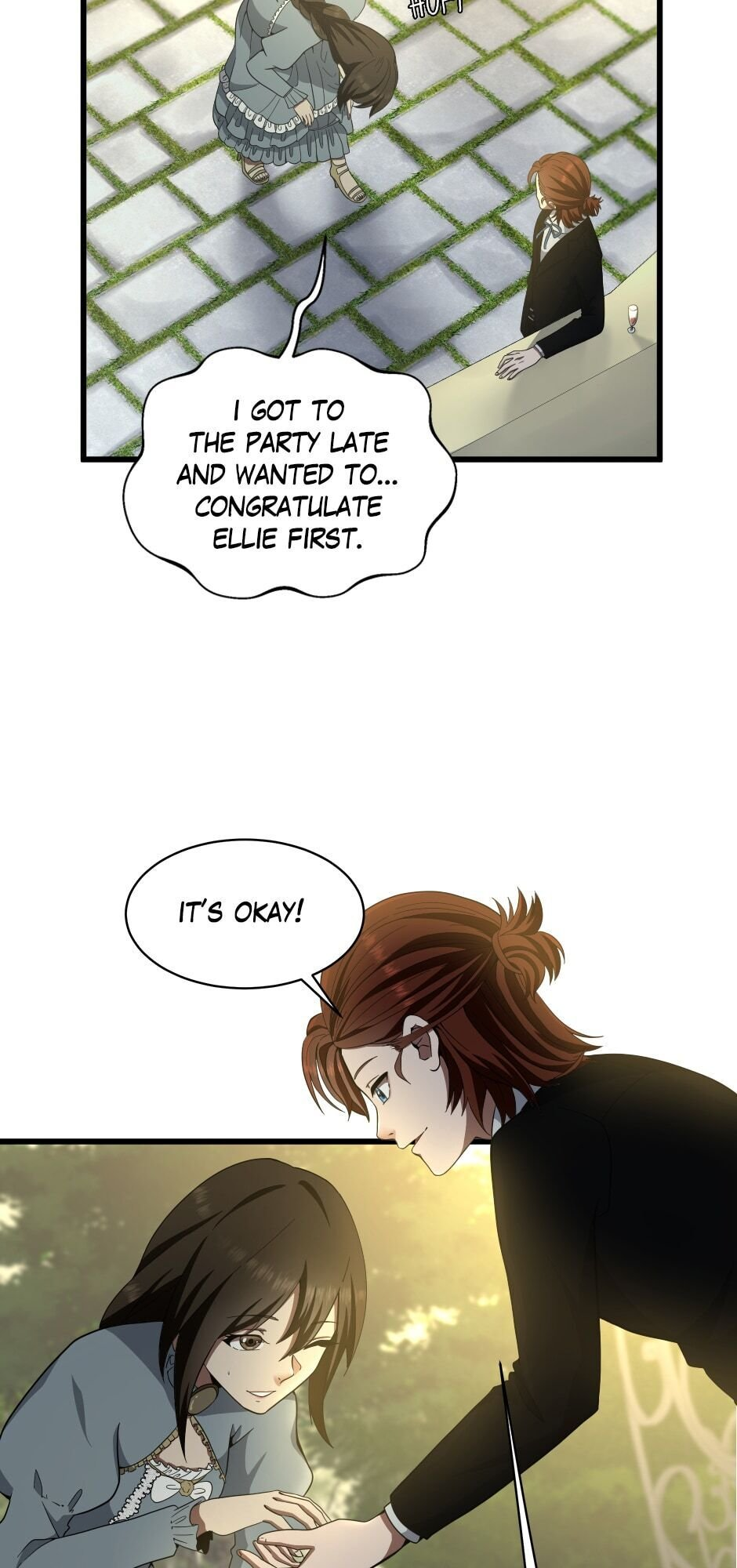 Manga The Beginning After the End - Chapter 84 Page 14