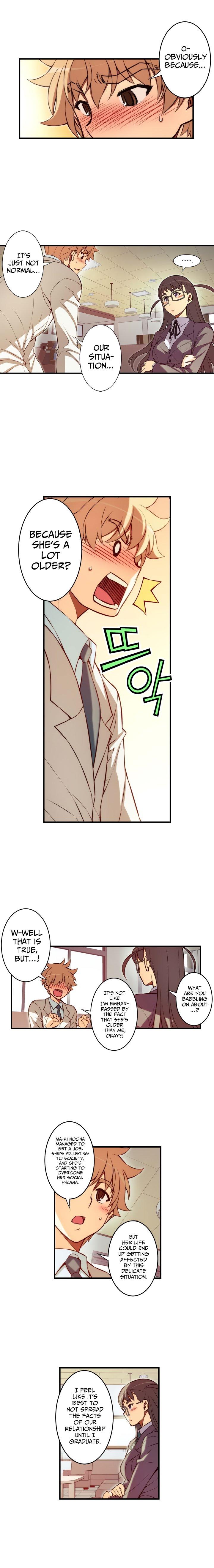 Manga The Fiancées Live Together - Chapter 109 Page 6