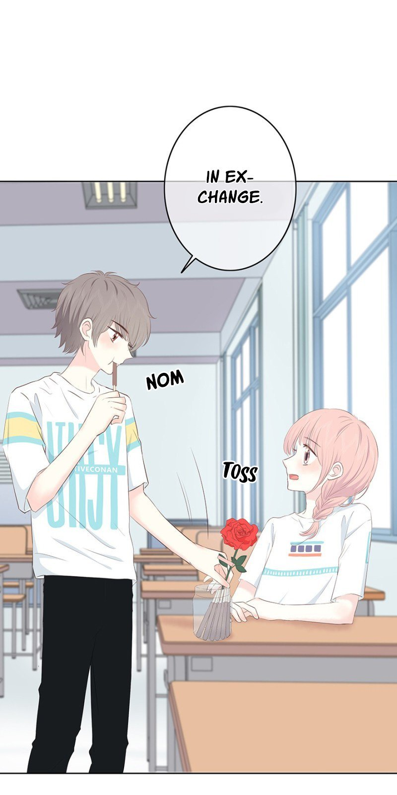 Manga I Want to Kiss You, in That Moment - Chapter 34 Page 11