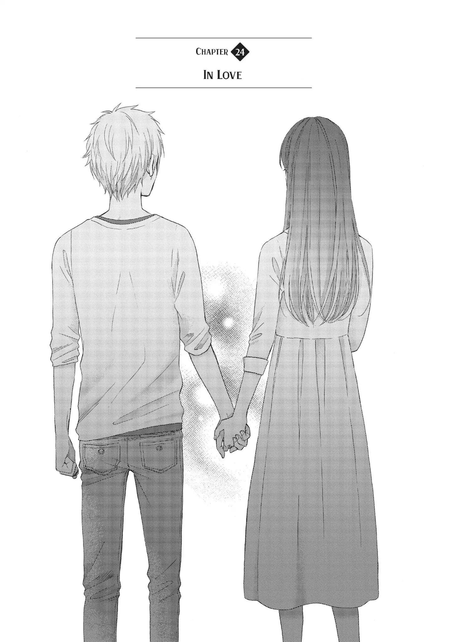 Manga Wake Up, Sleeping Beauty - Chapter 24 Page 1