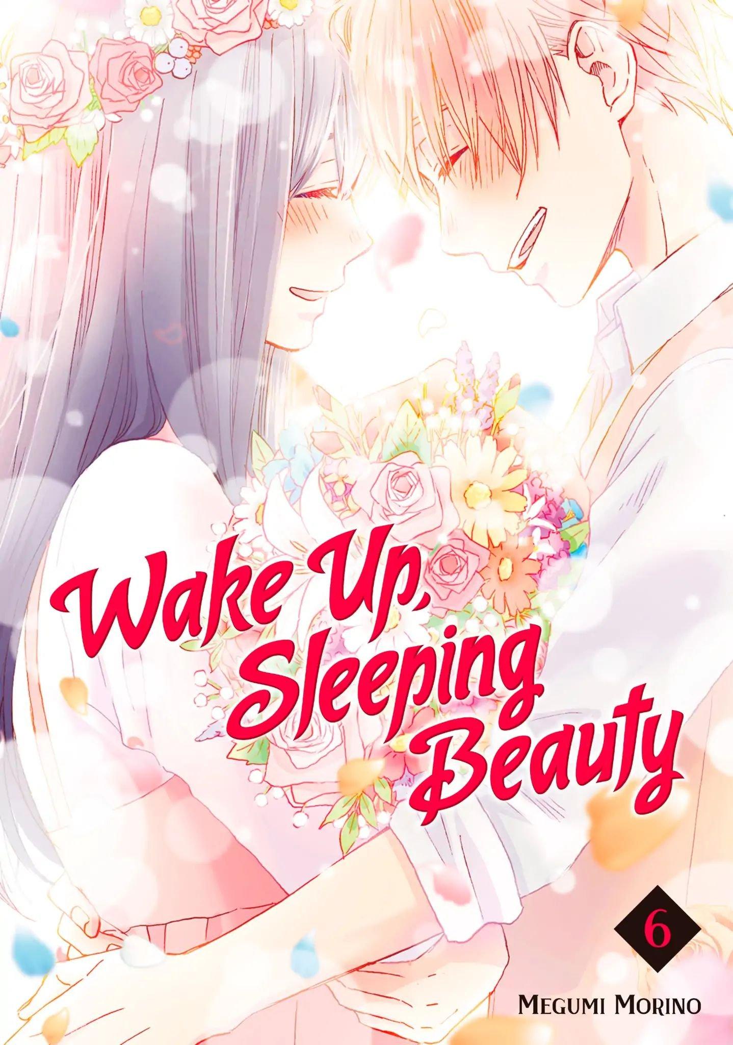 Manga Wake Up, Sleeping Beauty - Chapter 22 Page 1