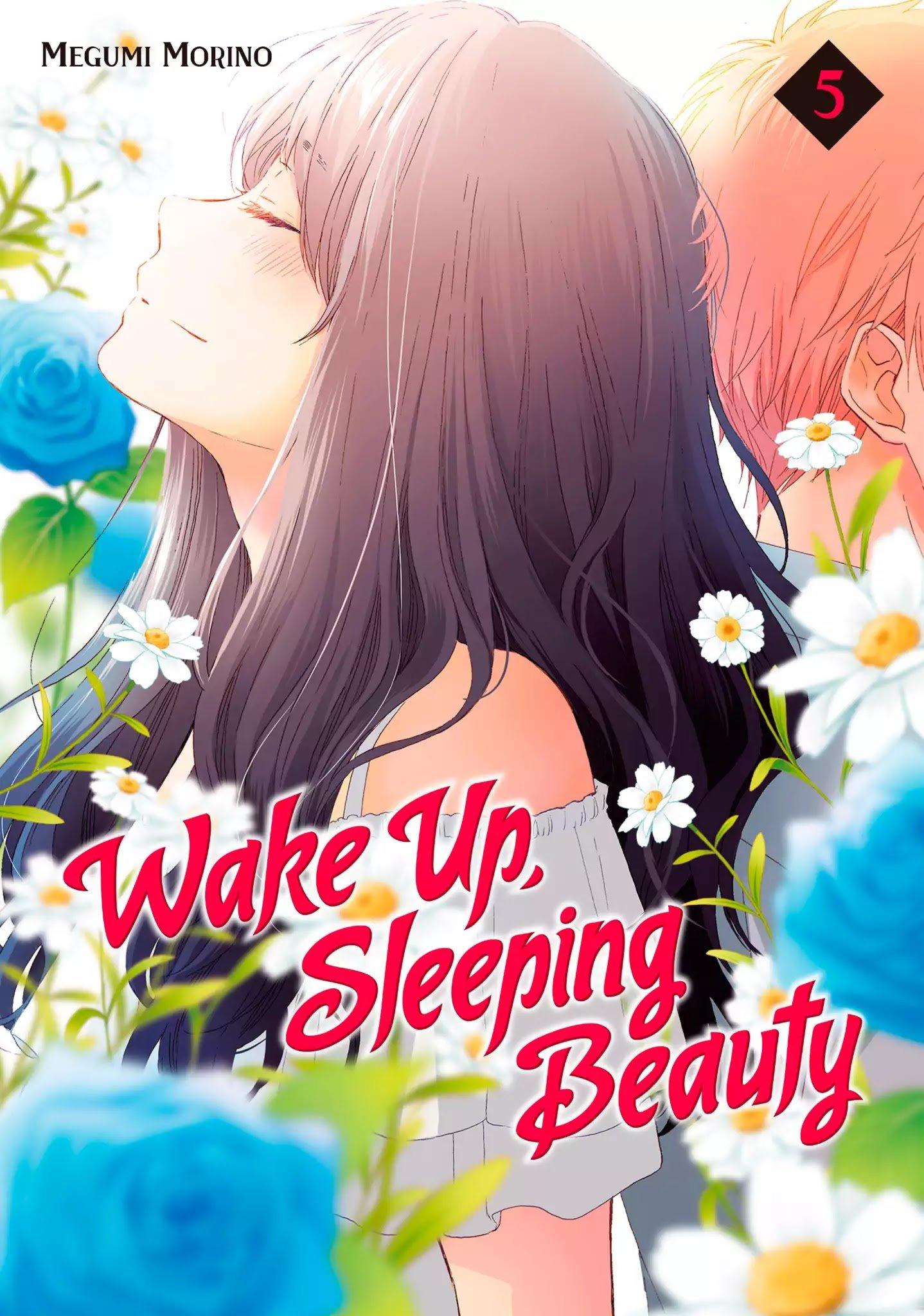 Manga Wake Up, Sleeping Beauty - Chapter 17 Page 1