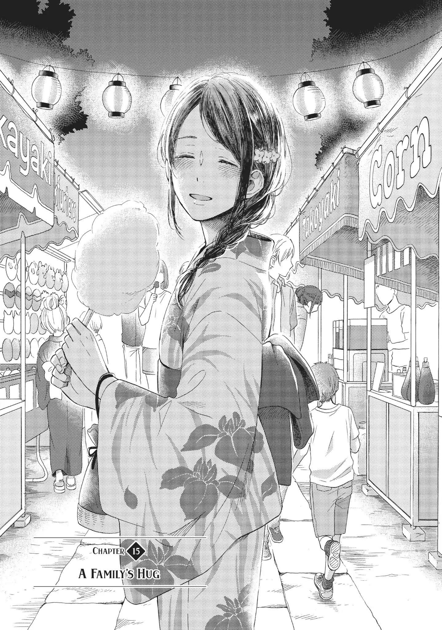 Manga Wake Up, Sleeping Beauty - Chapter 15 Page 1