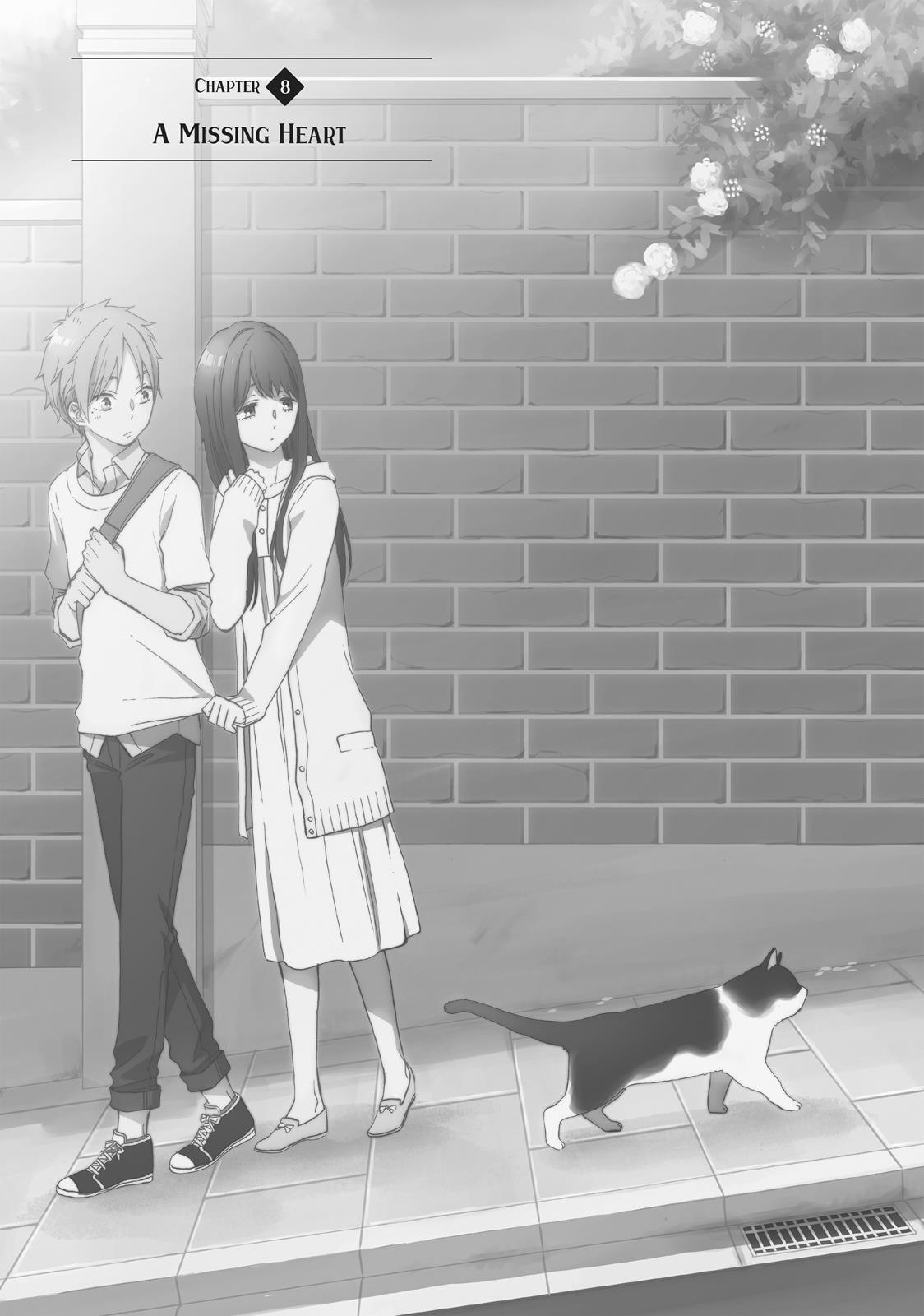 Manga Wake Up, Sleeping Beauty - Chapter 8 Page 1