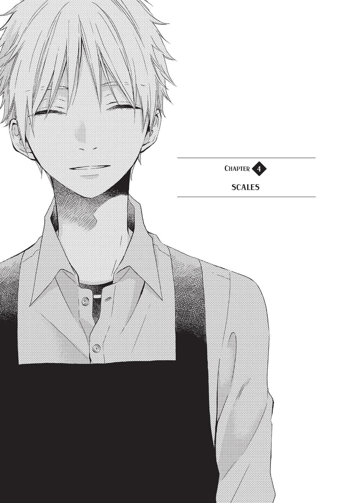 Manga Wake Up, Sleeping Beauty - Chapter 4 Page 1