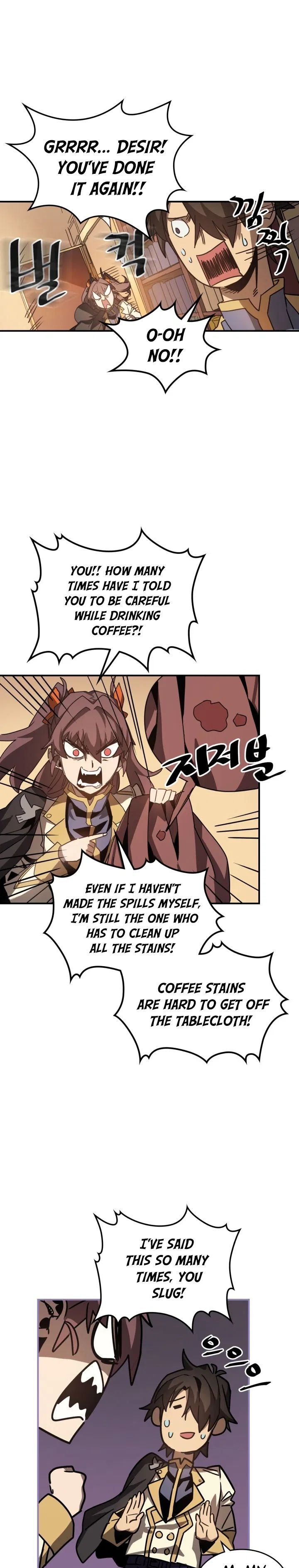 Manga A Returner's Magic Should Be Special - Chapter 122 Page 19