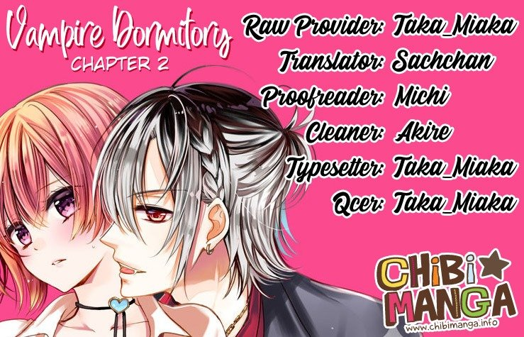 Manga Vampire Dormitory - Chapter 2 Page 1