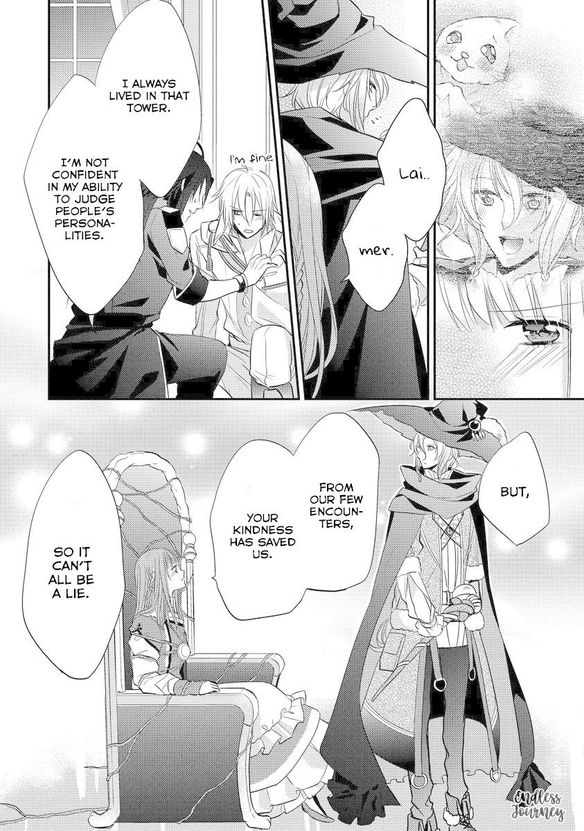 Manga Beast and Princess - Chapter 6 Page 14