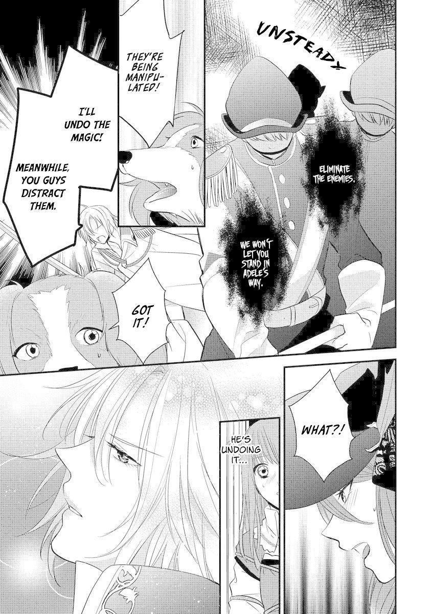 Manga Beast and Princess - Chapter 6 Page 9