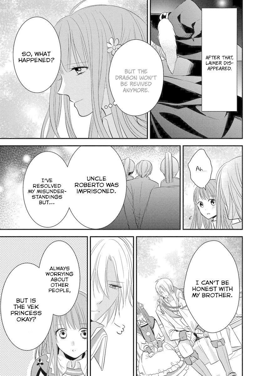 Manga Beast and Princess - Chapter 6 Page 19