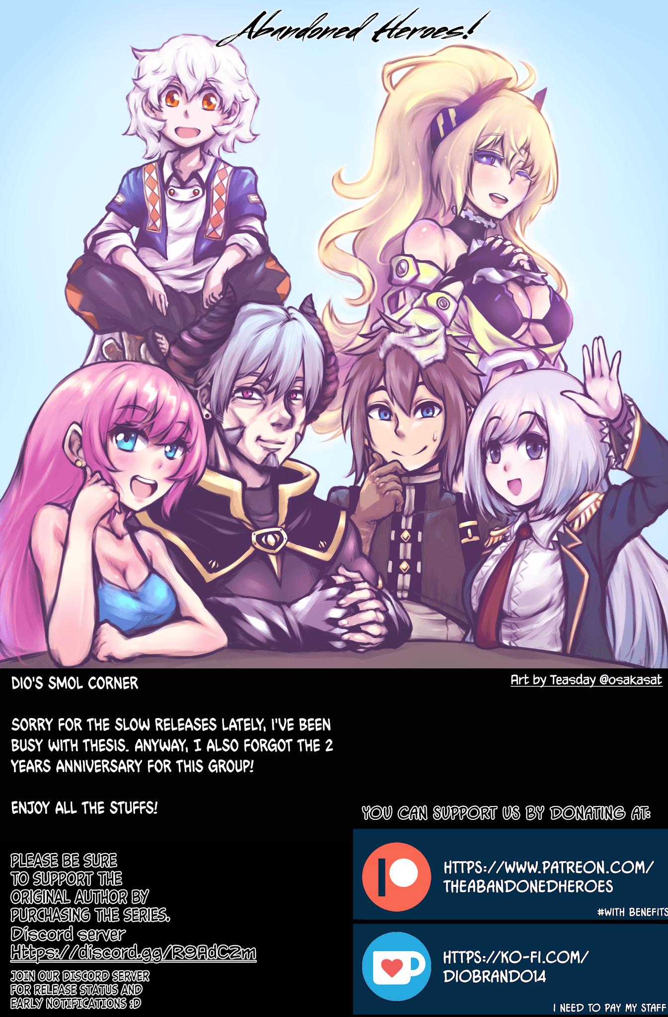 Manga 2.5D Seduction - Chapter 41 Page 28