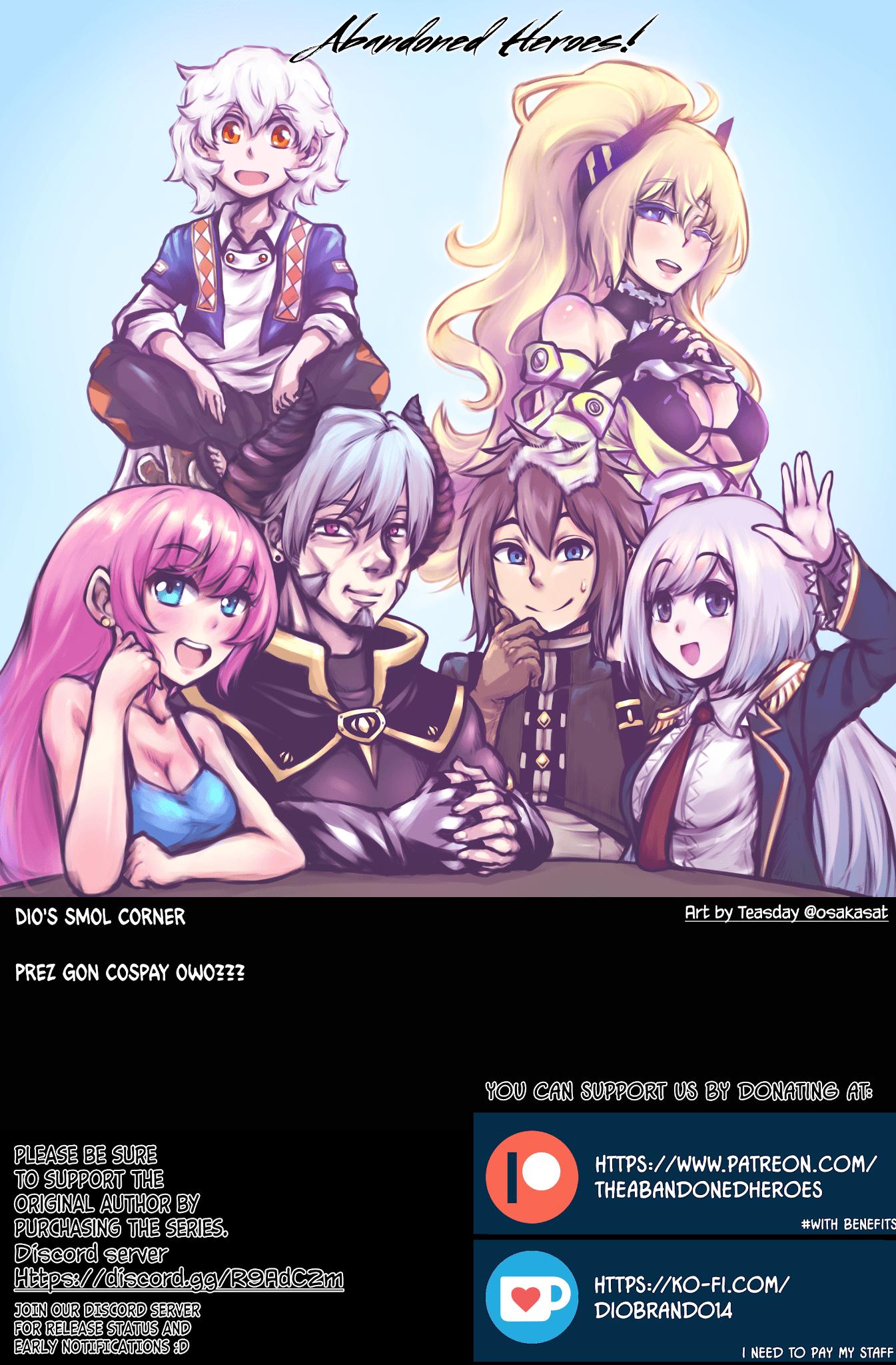 Manga 2.5D Seduction - Chapter 36 Page 20