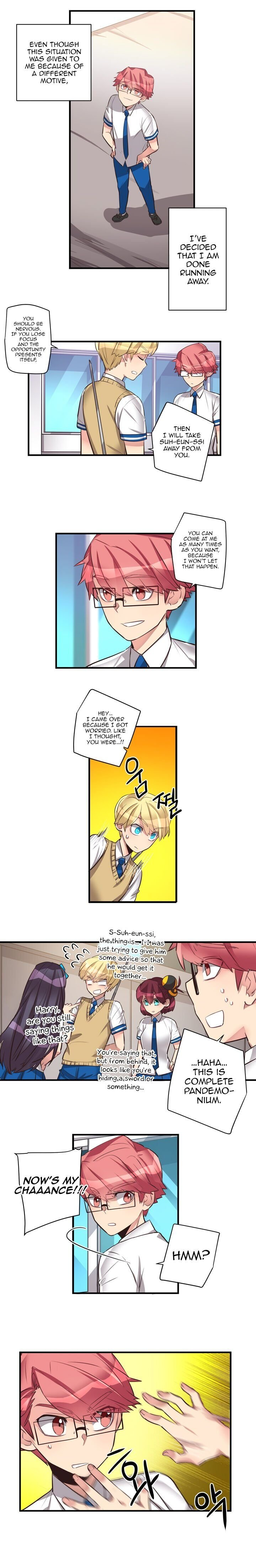 Manga Premarital Relationship - Chapter 80 Page 6