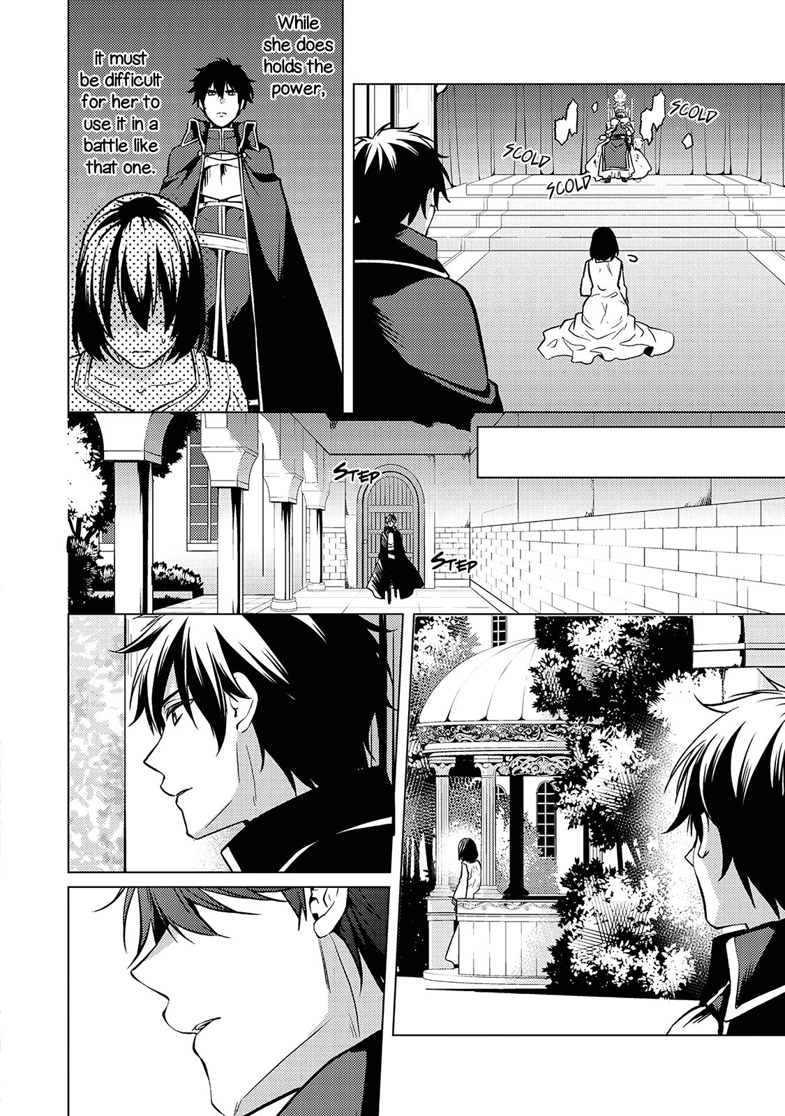 Manga This Time I Will Definitely Be Happy! - Chapter 26.5 Page 3
