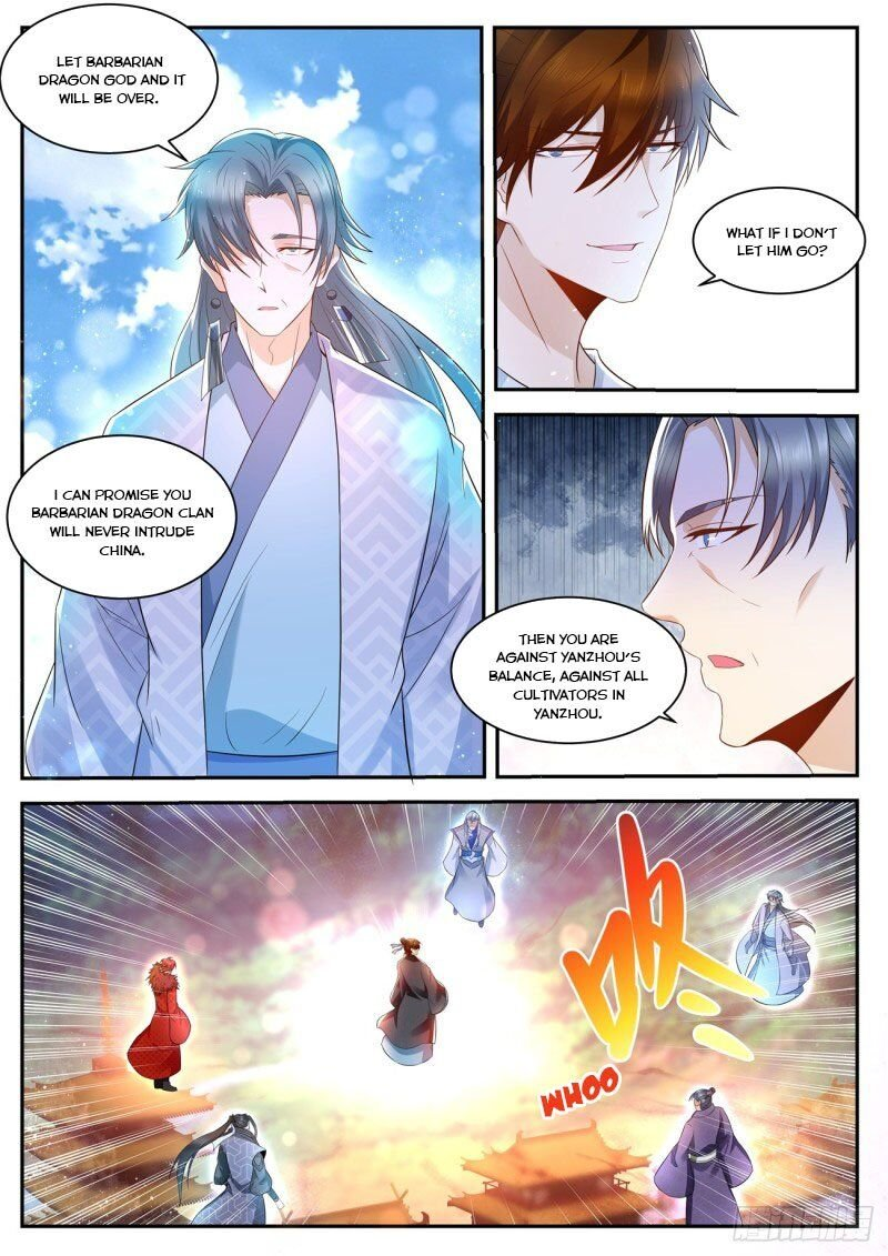 Manga Rebirth Of The Urban Immortal Cultivator - Chapter 432 Page 6