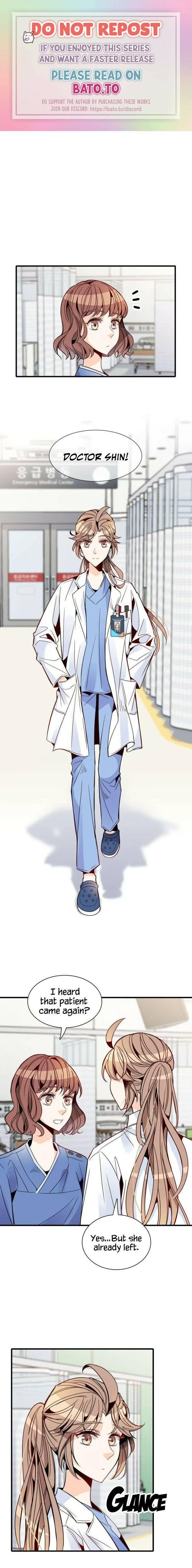 Manga Emergency Love - Chapter 32 Page 1