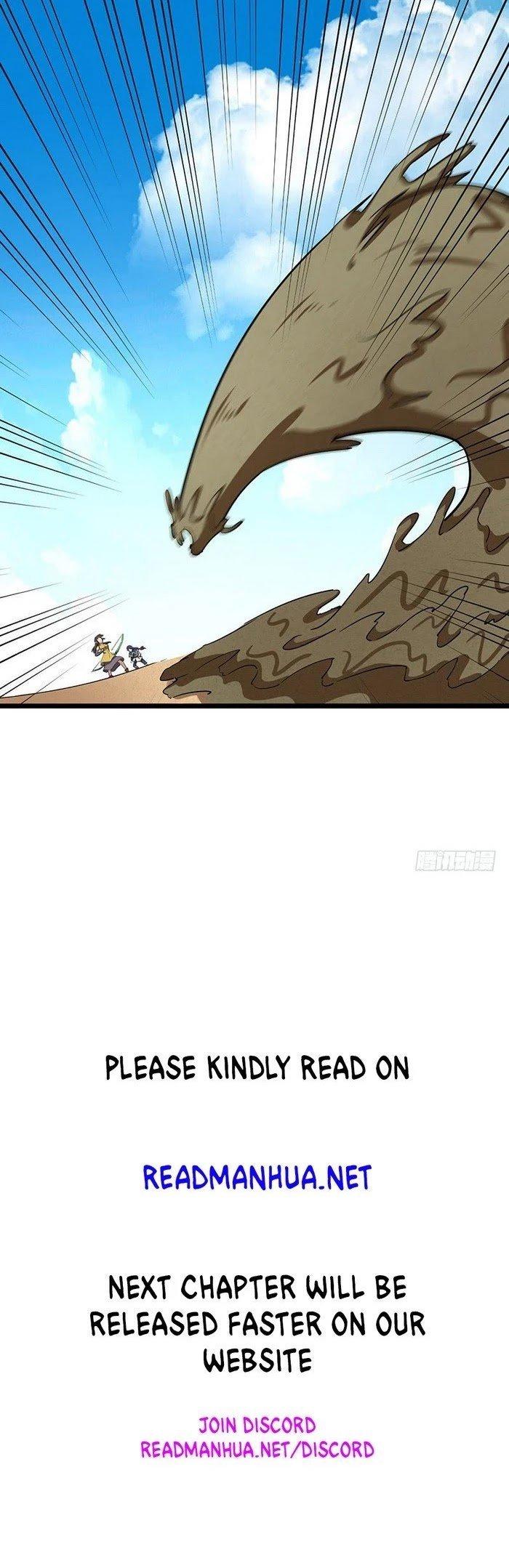Manga Chaotic Sword God - Chapter 109 Page 14