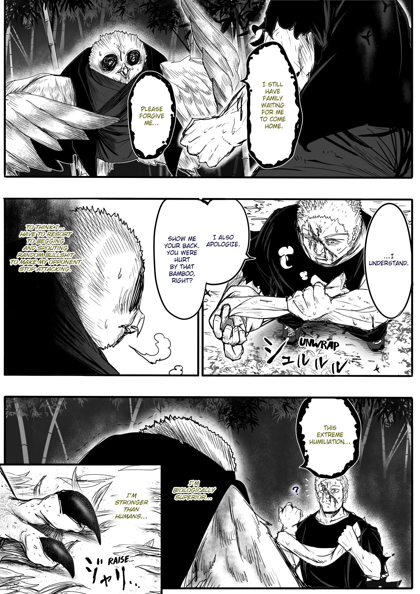 Manga Kitsune Spirit - Chapter 78 Page 1