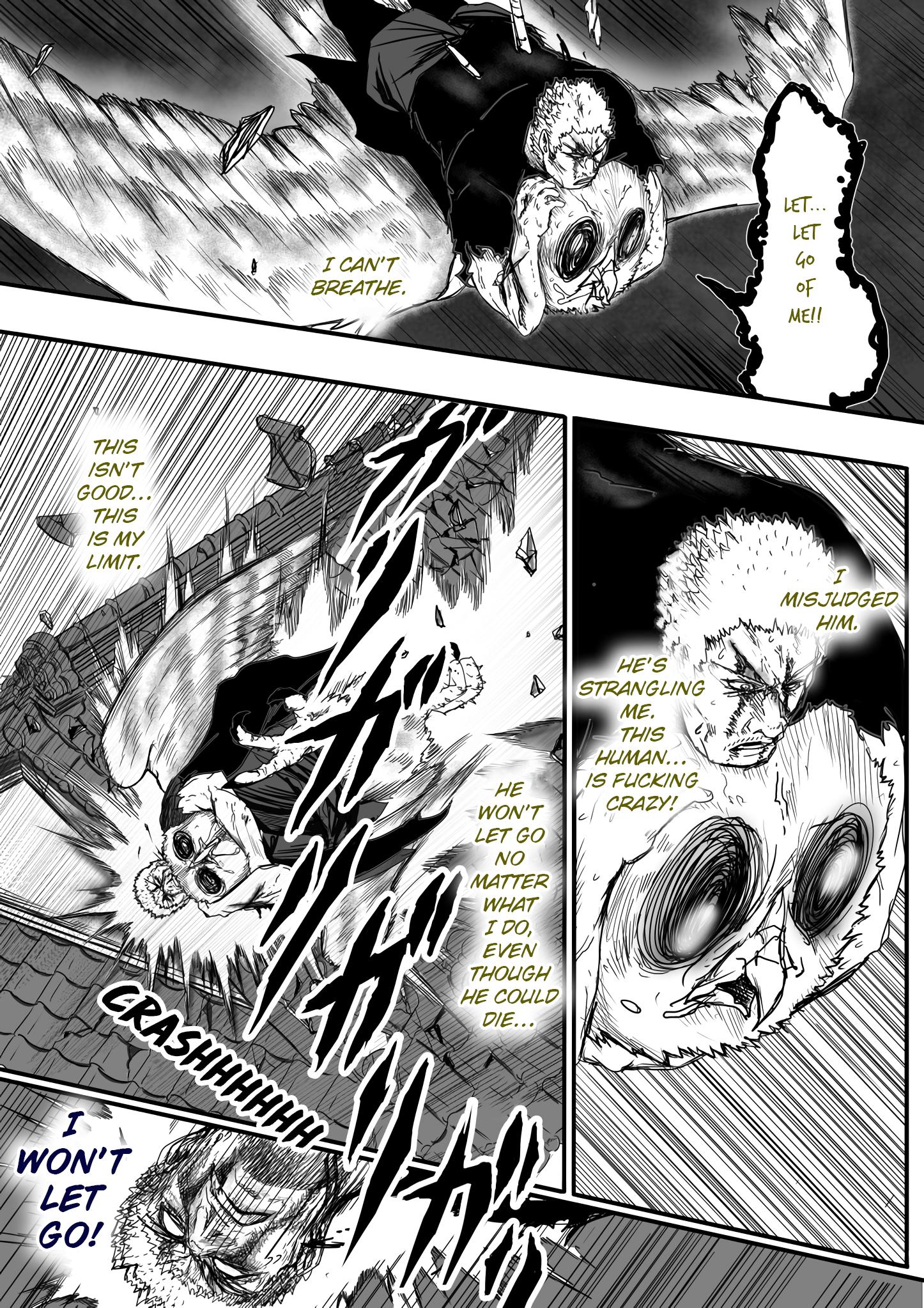 Manga Kitsune Spirit - Chapter 81 Page 1