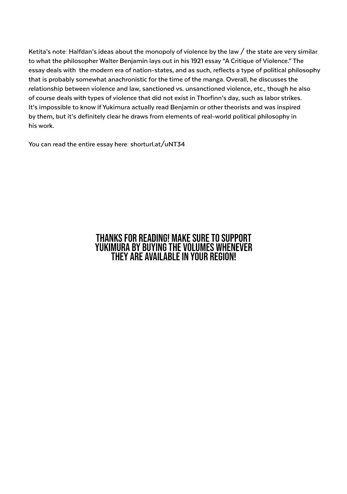 Manga Vinland Saga - Chapter 173 Page 26